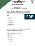 Guia-Tres Matemáticas Financiera
