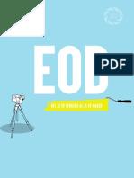 Informe EOD 2016