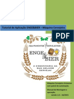 Manual Enge&Bier - Máquina Cervejeira Artesanal - Operação V1.0