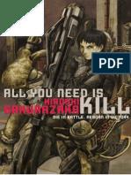 [KKLR] All You Need is Kill