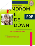 Simdrome de Down