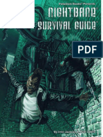 Nightbane - Survival Guide