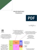 Arquitectura del Paleocristiano