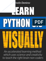 Learn Python Visually