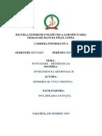 FUNCIONES    HEURÍSTICAS BÚSQUEDA POR ASCENSO DE COLINAS ALGORITMOS GENÉTICOS