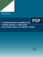 Contribucion de Las Politicas Vjr 2011