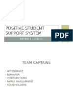 positive student support system 10 13 2015