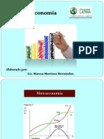 Microeconomía -Conceptos-