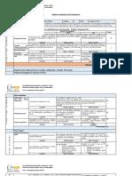 Rubrica Analitica 8-05-301128