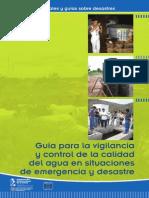 Guia Parala Vigi Lancia Agua Book