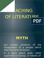 Teaching Myth_lesson Plan