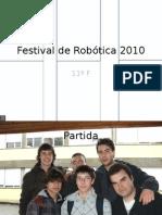 Festival de Robótica 2010