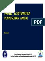 Proses & Sistematika Penyusunan AMDAL (18 Mei 2013) [Compatibility Mode]