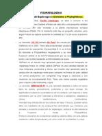Fitopatología II