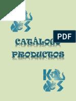 Catalogo Kaiju Sekai