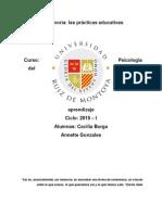 Psicología del Aprendizaje- La Memoria Monografìa.docx