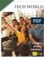 Tech World - 6 December 2015