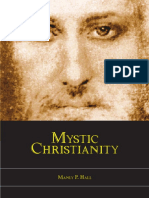 Mystic Christianity - Manly P Hall