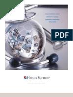 Henry Schein Annual Report 2009