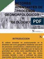 GeologÃ-A - 6a Semana - 2015