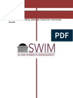 swim leadership case study final report1