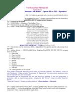Manual Para Instalação Windows Xp