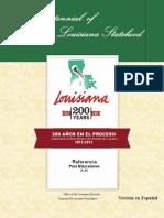 Luisiana 200 Años Versión Español