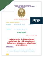 Labo 5 Organica 2015-2