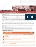 Formular Emigrare NZ 1100