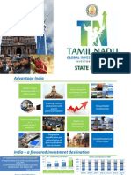 Tamil Nadu State Profile and Investment Guide