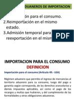 s8_9 - Regimen de Importacion Para El Consumo