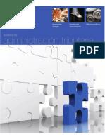 La Estrategia de Control Del Iva y El Impuesto a La Renta de Las Empresas Constructoras en El Peru Avances y Agenda Pendiente