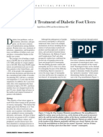 Clin Diabetes 2006 Kruse 91 3 Foot