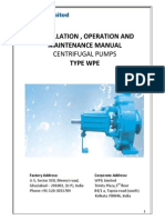 Horizontal & SuHorizontal & Sump Pumpmp Pumps