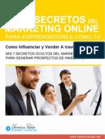 7 Secretos Marketing Online
