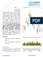 CNX NIFTY Technical Report 07Dec-11Dec
