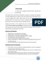 Summary of Unit 4&5 History (1)