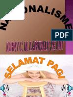 Slide Nasionalisme