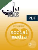 World Social Media Trends 2015