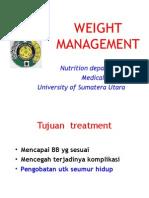 k33 Weight Management