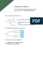 17 4  probability - tree diagrams