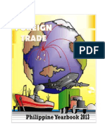 2013 PY_Foreign Trade