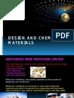designandchemistrymaterials-130912072140-phpapp01