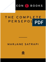 Satrapi Marjane - The Complete Persepolis (2004 Knopf Doubleday Publishing Group 978-0-307-51802-6)