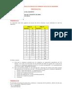 Trabajo de Control Estadistico Del Concreto III Unidad