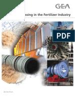 Fertilizer Industry Tcm11-16156 Rotary Dryer