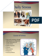 CLC Ingles Daily Stress Elsa