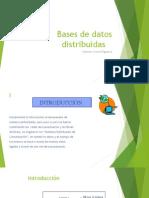 Bases de Datos Distribuidas_Damian