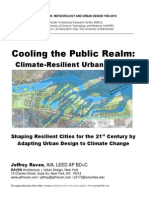 RAVEN_Climate-Resilient Urban Design