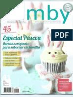Revista Bimby 2014 Abril